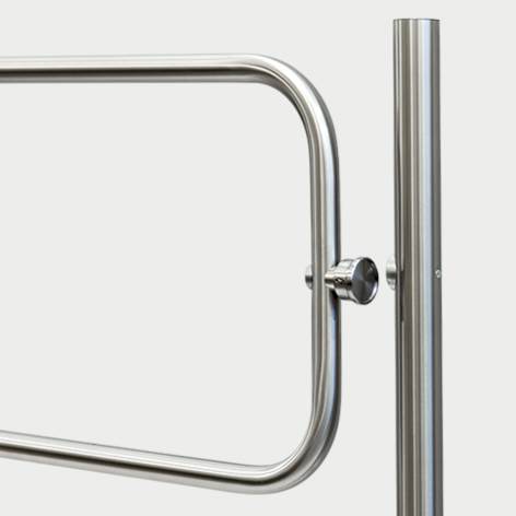 BH-02 railings electric magnet
